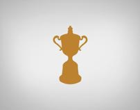 Zamalek Sporting Club | Cup Champions T-Shit 2011