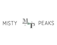 Menu Project - Misty Peaks