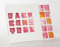 Handsome Furs - Face Control Album Packaging