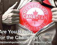 Canadian Mentorship Challenge Assets