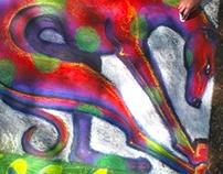 Sidewalk Arts 2012