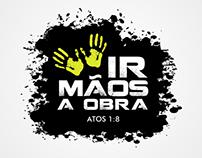 Logotipo - Ir Mãos a Obra