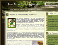 Blue Mountain Soapworks