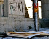 Nikosia (Lefkosa) - Ruins