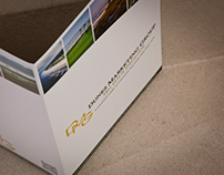 Awesome Real Estate Presentation Folders (Photos)