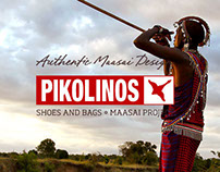 Maasai Project - Pikolinos