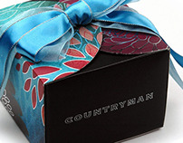 Decorative sleeves, to enhance stock packaging.