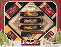Johnsonville Holiday Gift Set