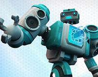 Autodesk Revit LT Suite Campaign