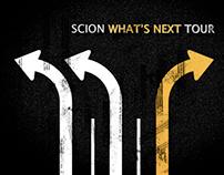 Scion What's Next Ride Tour 2009