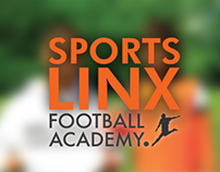 Sports Linx Homepage