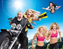 The Amazing Race Australia – Series 1