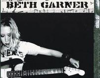 Beth Garner Press Kit