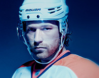 NHL for Verizon Wireless