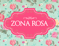 Zona Rosa / Prints
