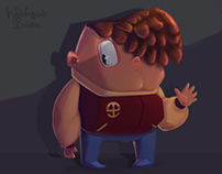 El Niño Gordo