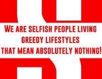 Materialism.
