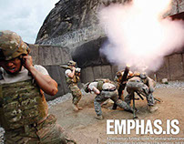 Emphas.is - Funding Photojournalism