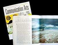Communication Arts Feature