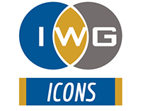 Icons Design for IWG Website