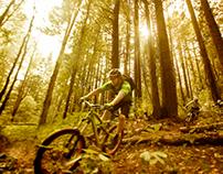 CLIF Bar Bike