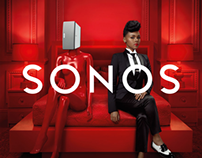 Sonos - Homepage