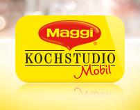 Maggi Rezepte App