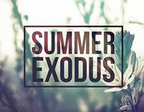 Summer Exodus