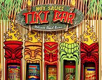 Tiki Bar Hot Sauce!