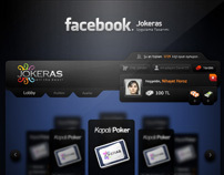 Jokeras - Facebook Game App.