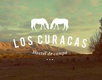 Los Curacas - Hostel de Campo