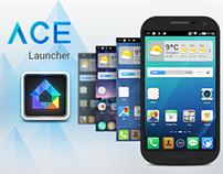 Ace Launcher App
