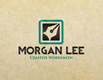 Morgan Lee Corporate Identity