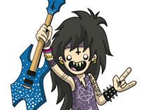 Glam Metal !!!