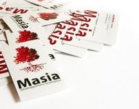 Masia Dévelopement Stratégique - Identity