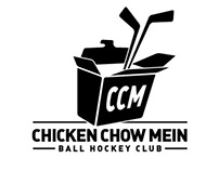 Chicken Chow Mein Ball Hockey Club