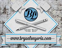 Longo Personal Brand Work
