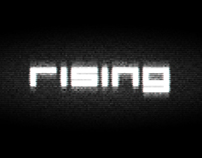 rising / short film project