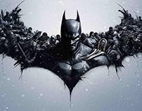 Warner Brothers GameStop Expo