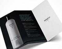 Belegenza Brochure Design