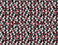 Arthur Welter- Scarf design