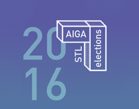 AIGA STL Election 2016
