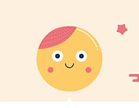 Redesign - App for Children