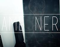 Fame Nera by Riccardo Ballan