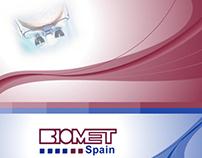 Biomet Spain