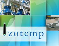 Izotemp - The Catalog