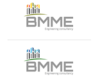 BMME | Consulting | Logo Options