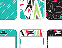 Cases Design for iPhone