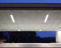 Green Park Underground by Feilden & Mawson Architects