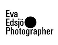 Eva Edsjö - Grafisk identitet, logotyp